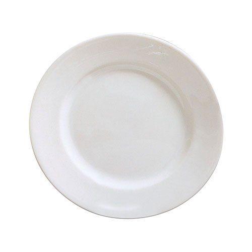 10 Strawberry Street Rb0001 10 25 Classic White Dinner Plate By 10 Strawberry Street 134 40 This Cla White Dinner Plates Dinner Plates 10 Strawberry Street