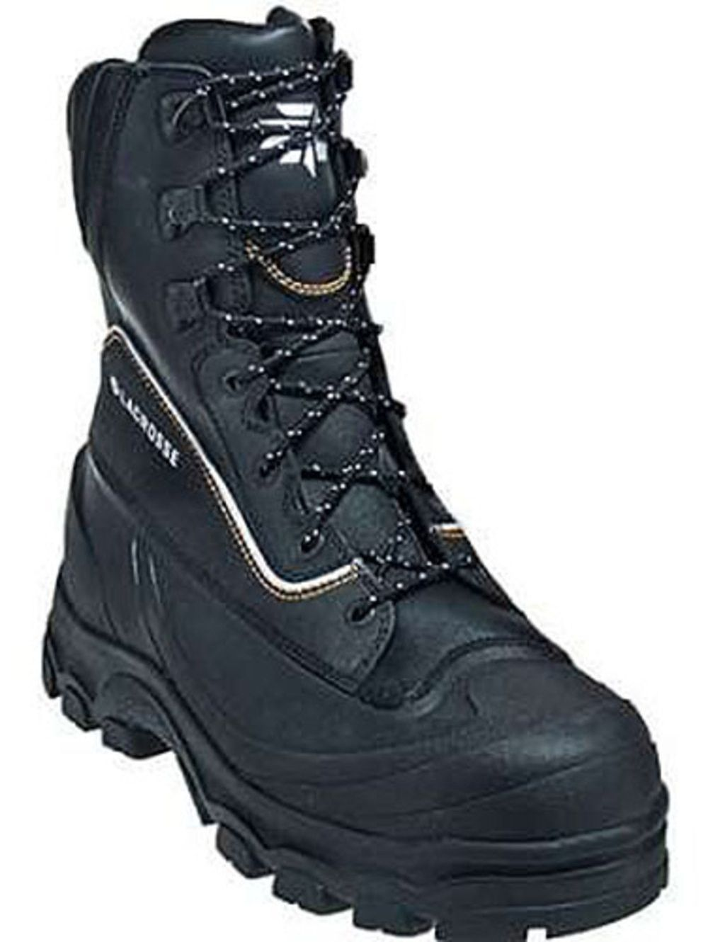Permafrost Steel Toed Boots