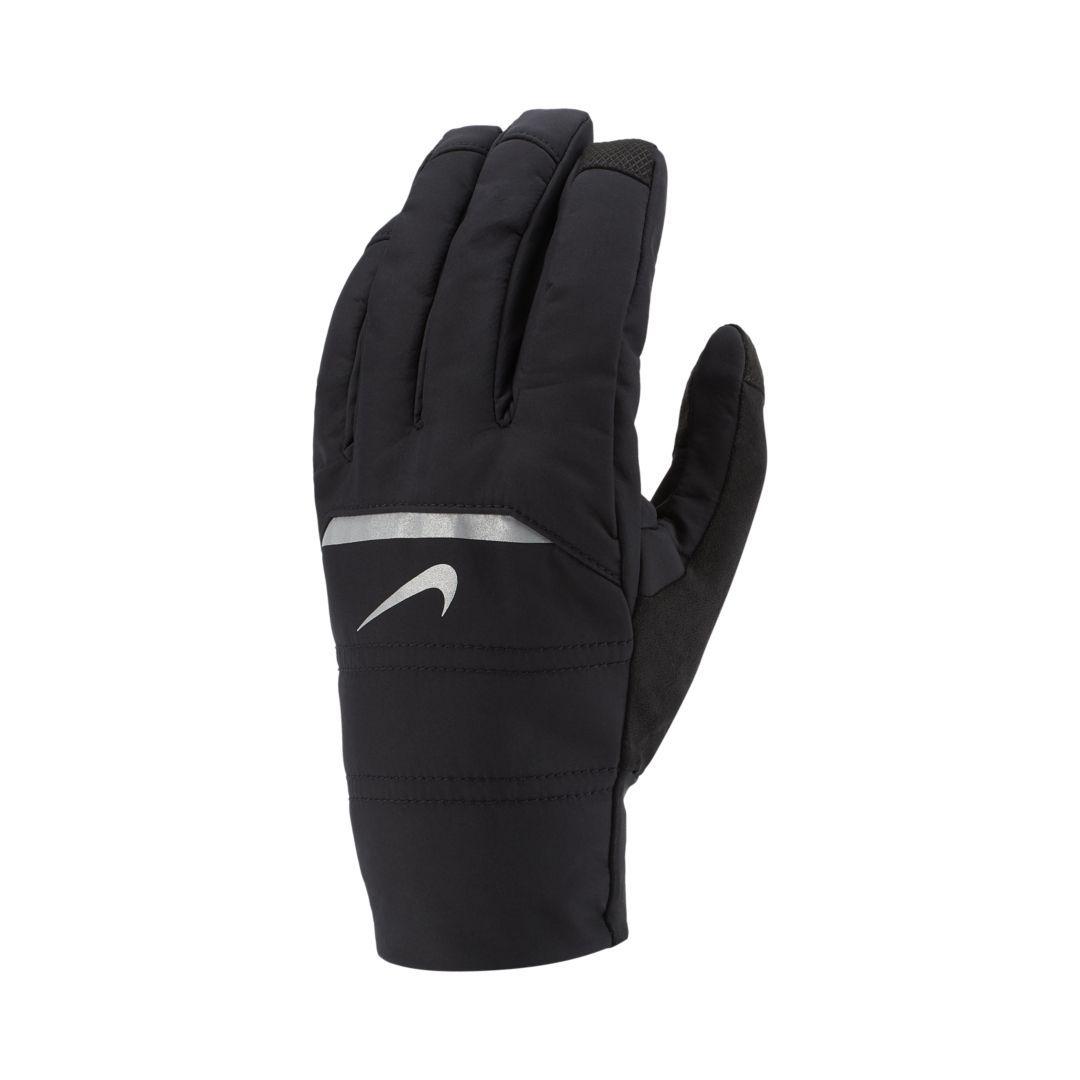 Nike Aeroshield Men's Running Gloves