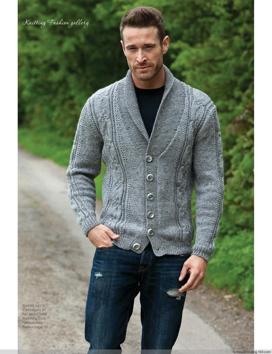 Punto - Septiembre de 2013 - Albahaca - Blog de albahaca   Knitwear ...