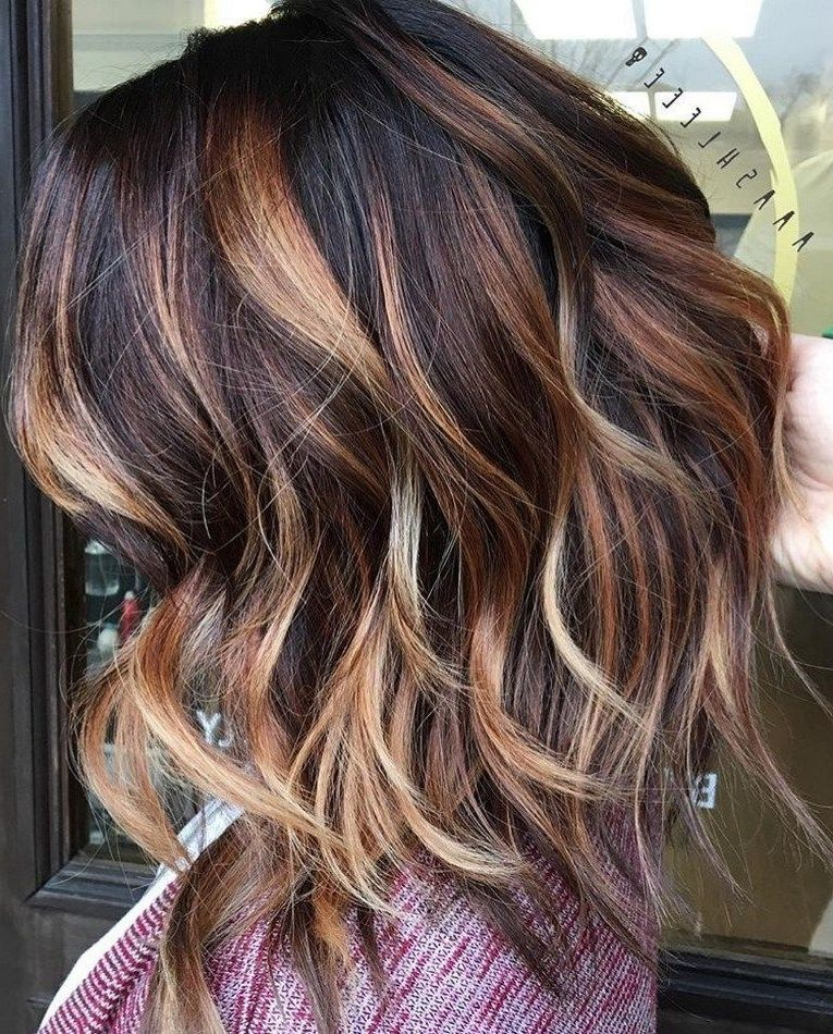 35 Short Ombre Hair Color Ideas for Brunettes That Are Trending for 2019 – Latest Hair Colors