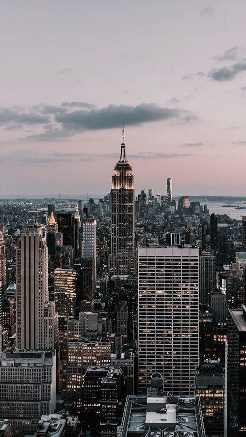Tumblr Wallpapers Image De La Ville New York Et Voyage Louxse De Image La Louxse Vil New York Wallpaper City Aesthetic City Landscape