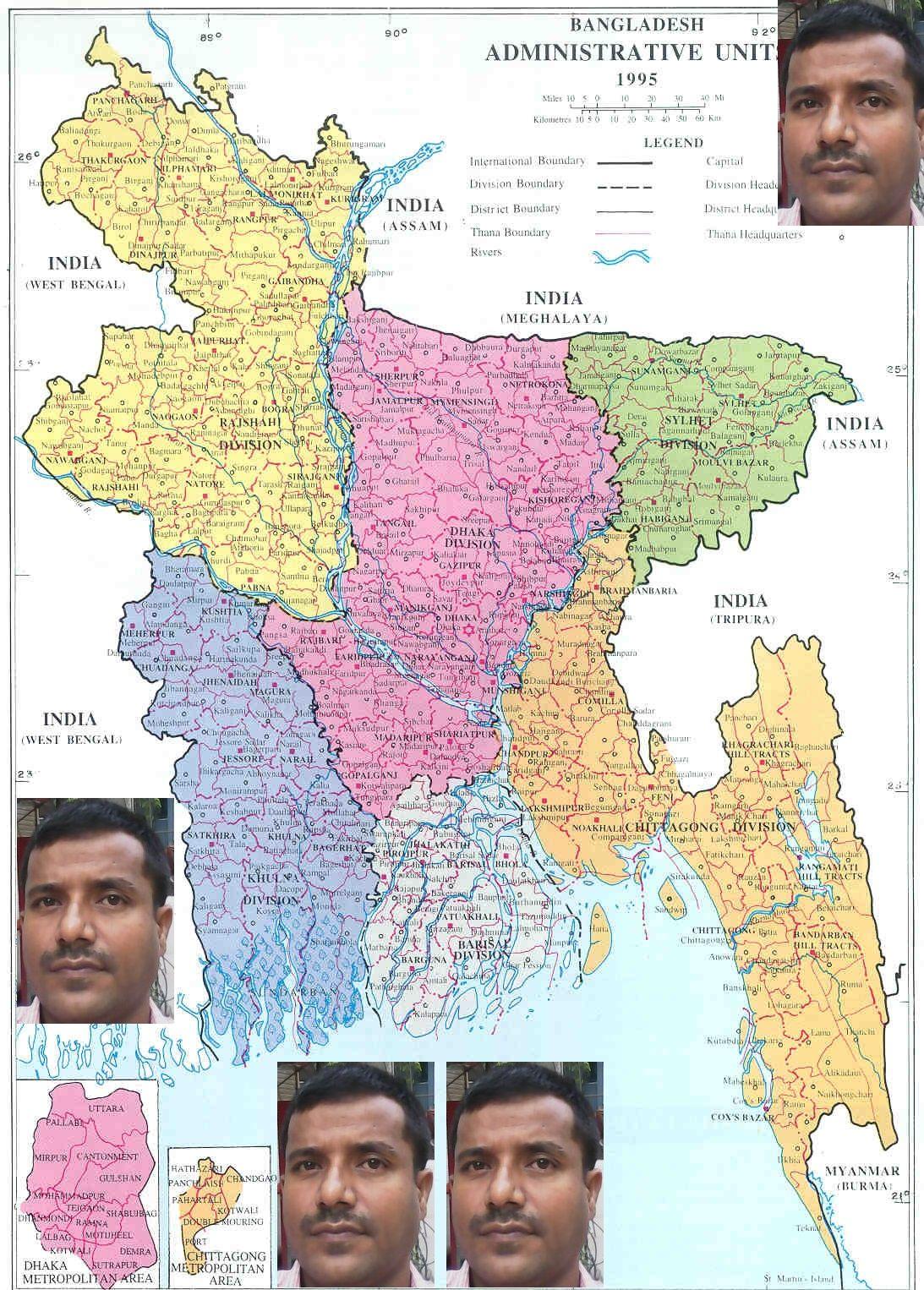 Hazrat Shahjalal International Airport Dac Map Asia Map Bangladesh Travel
