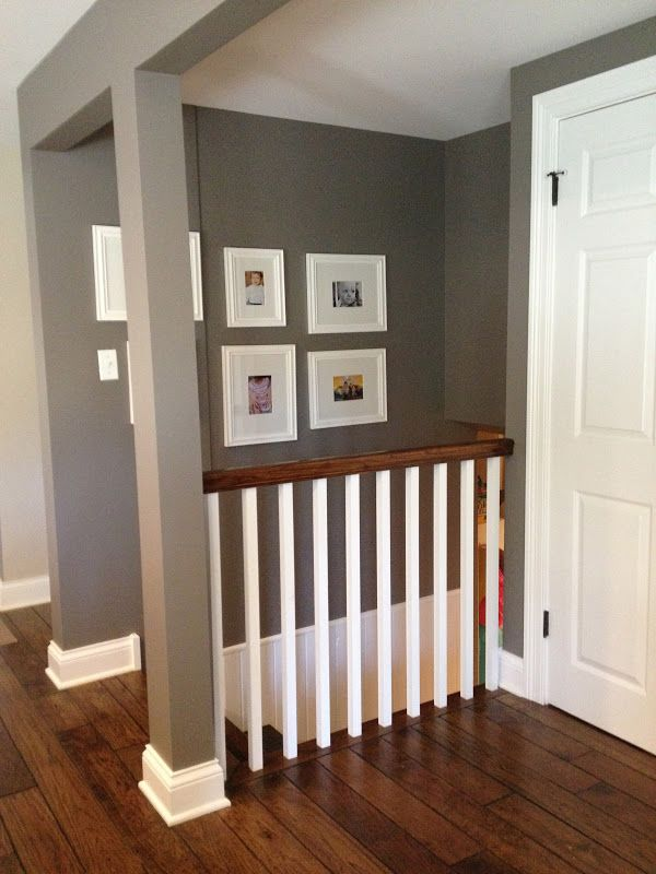 Remove Open Up Wall Down To Basement Love The Idea