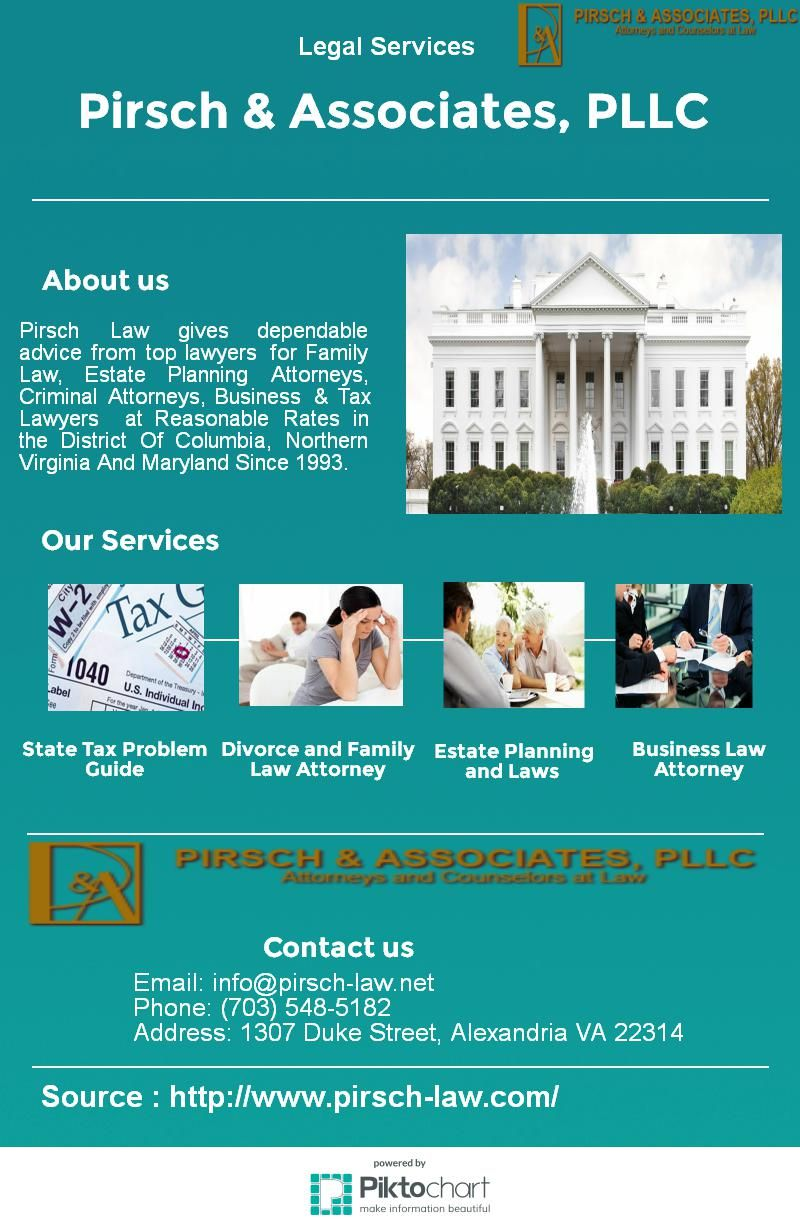 Find Divorce and Family Law Attorney Virginia at one