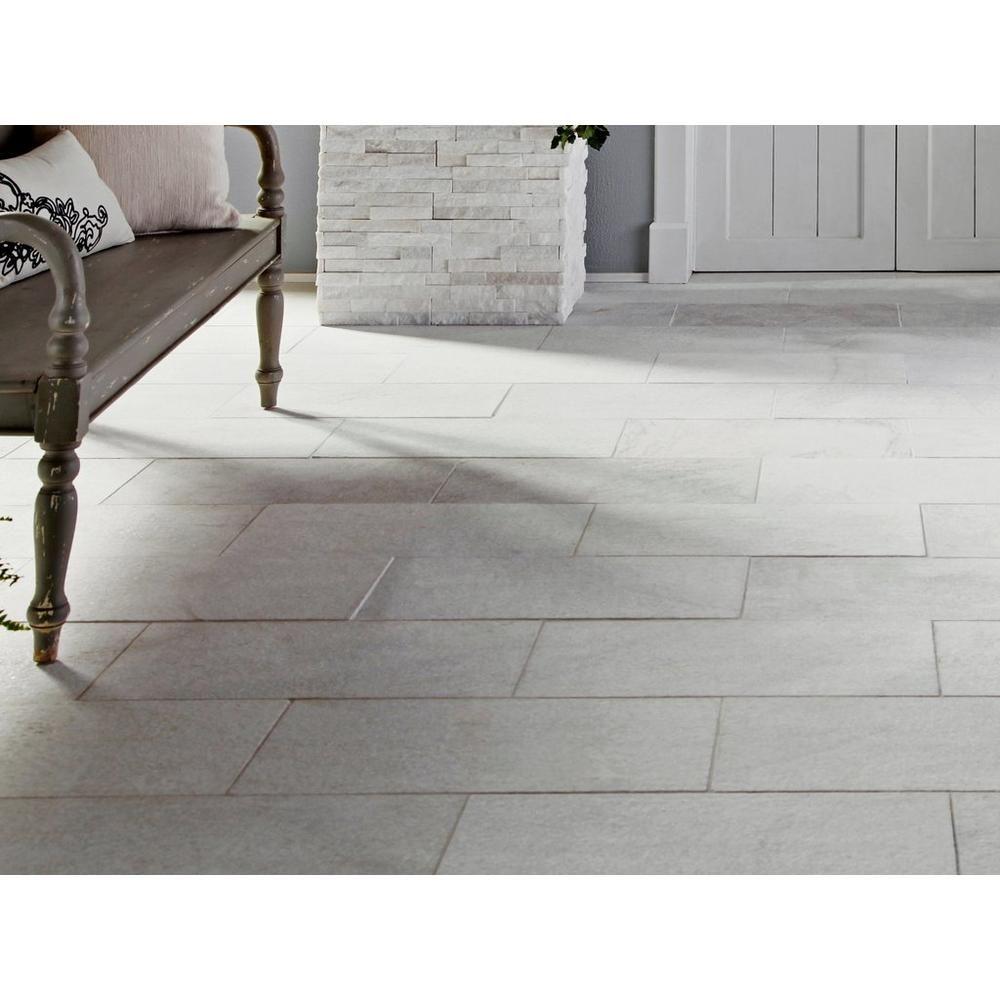 White Quartzite Tile Floor Decor White Quartzite Flooring Quartzite