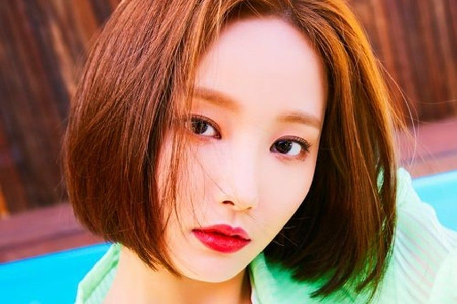 MOMOLAND's Yeonwoo Confirmed For New SBS Drama