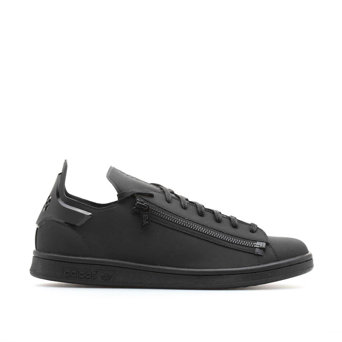 zip sneakers - Black Yohji Yamamoto XG34r5srT