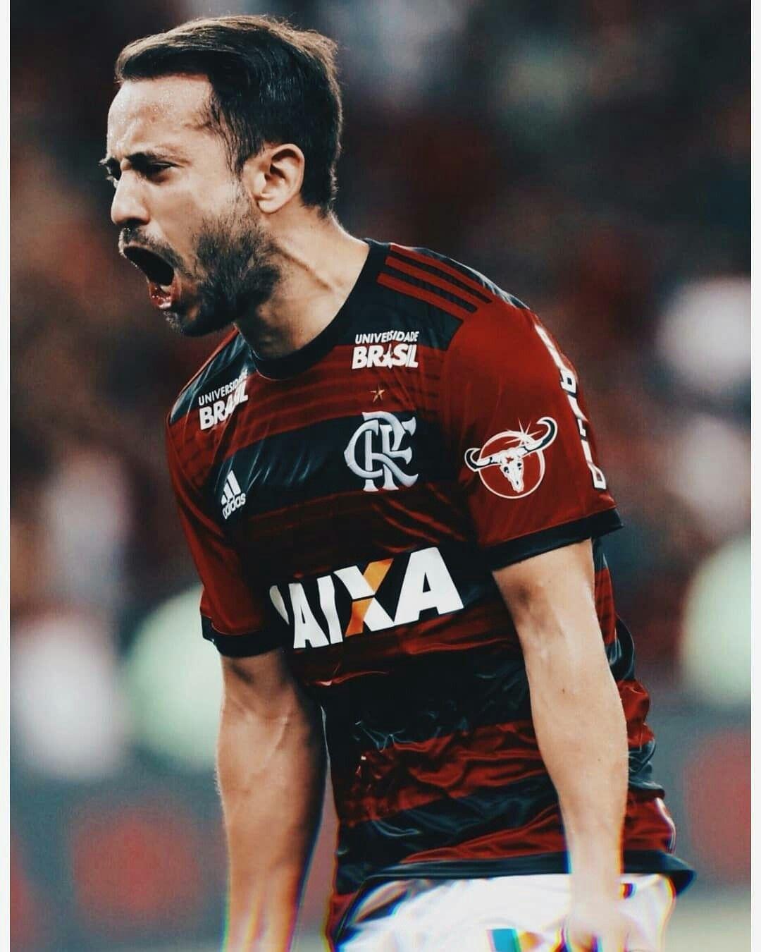 Everton Ribeiro 🔴⚫ Libertadores 2019 Flamengo 3 x 1 LDU