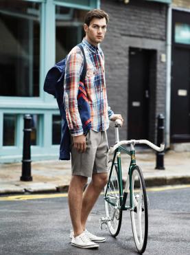 ccc776ee4a407 h m-brick-the-lane-hm -blb-london-londres-cycle-bicycle-bicicleta-modaddiction-moda-hombre-man-fashion-menswear-hipster-vintage-trends-tendencias-capsula-  ...