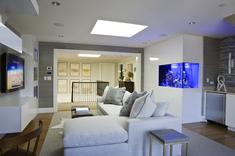 DC Design House 2013: The Media & Morning Rooms | Room, House and ...
