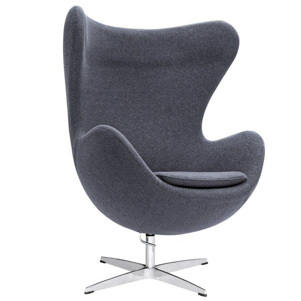 Attractive This Wonderful Chair Features A Molded Fiber Glass Frame, Fire Retardant  Polyurethane Foam Padding,