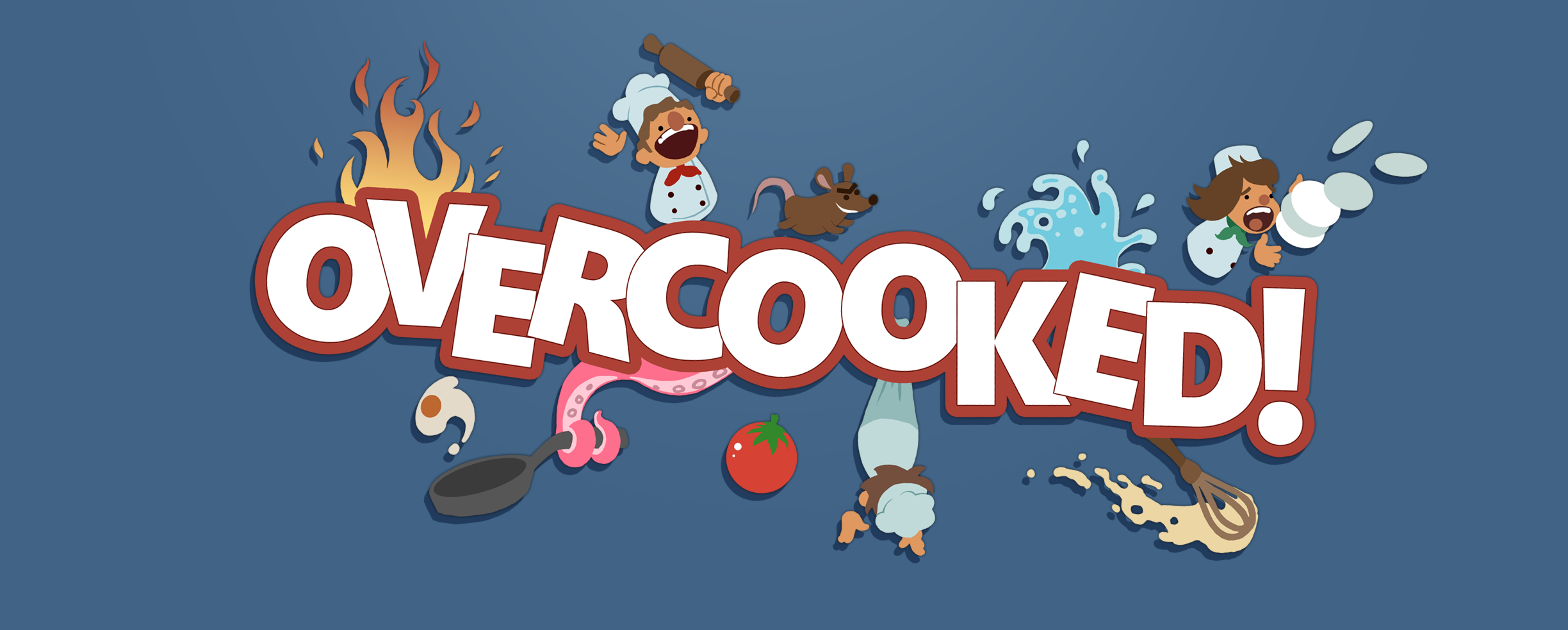 Overcooked Online video games, Play game online, Video games