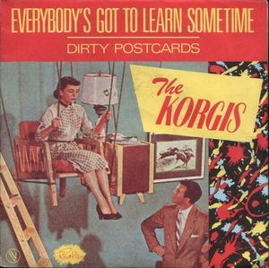 Korgis, The - Everybody's Got To Learn Sometime (Vinyl) at Discogs
