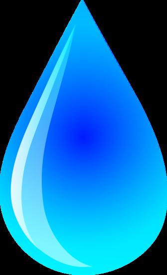 Blue Water Droplet Logo Free Clip Art Water Droplets Free Clip Art Clip Art