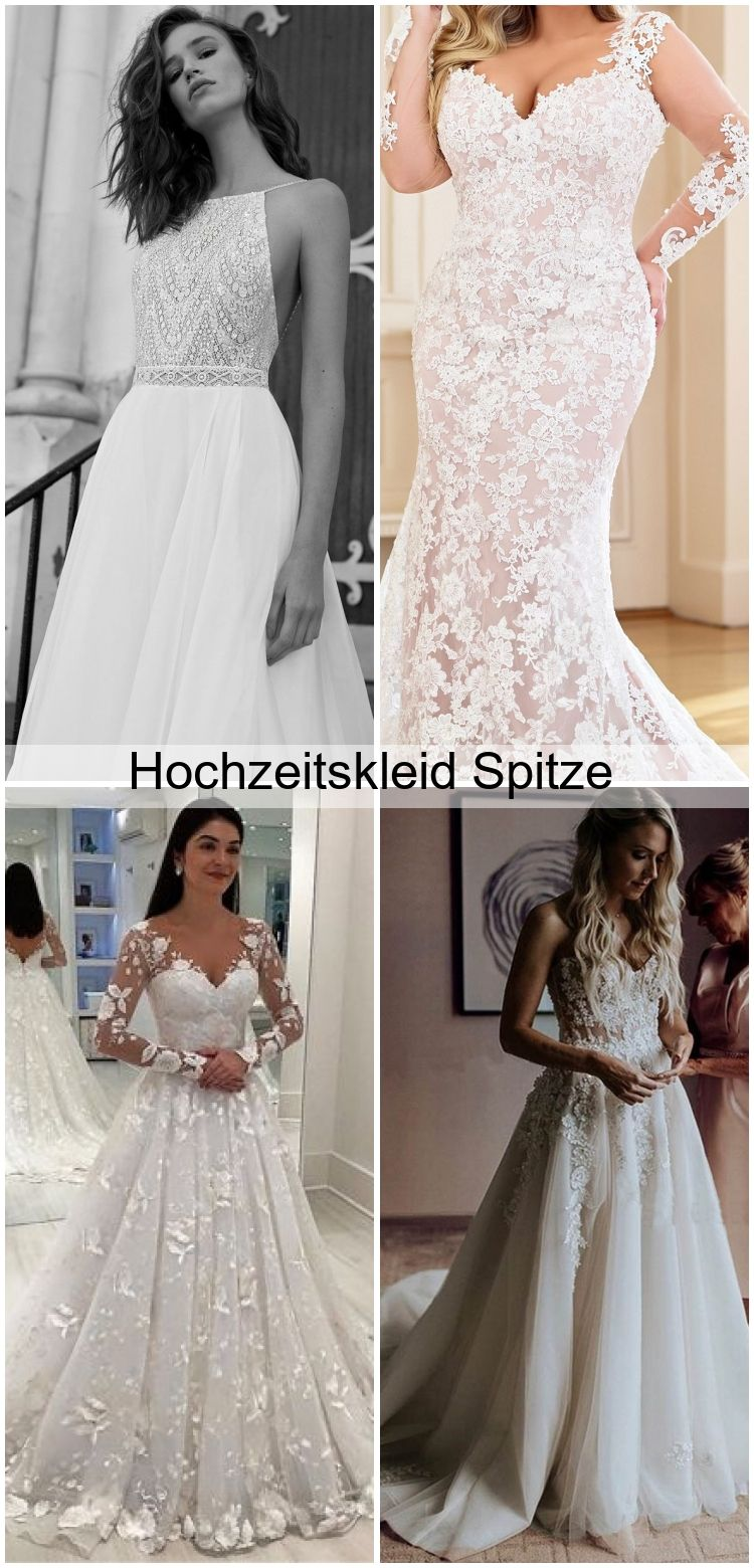 Hochzeitskleid Spitze , #hochzeitskleid #spitze in 16  Wedding