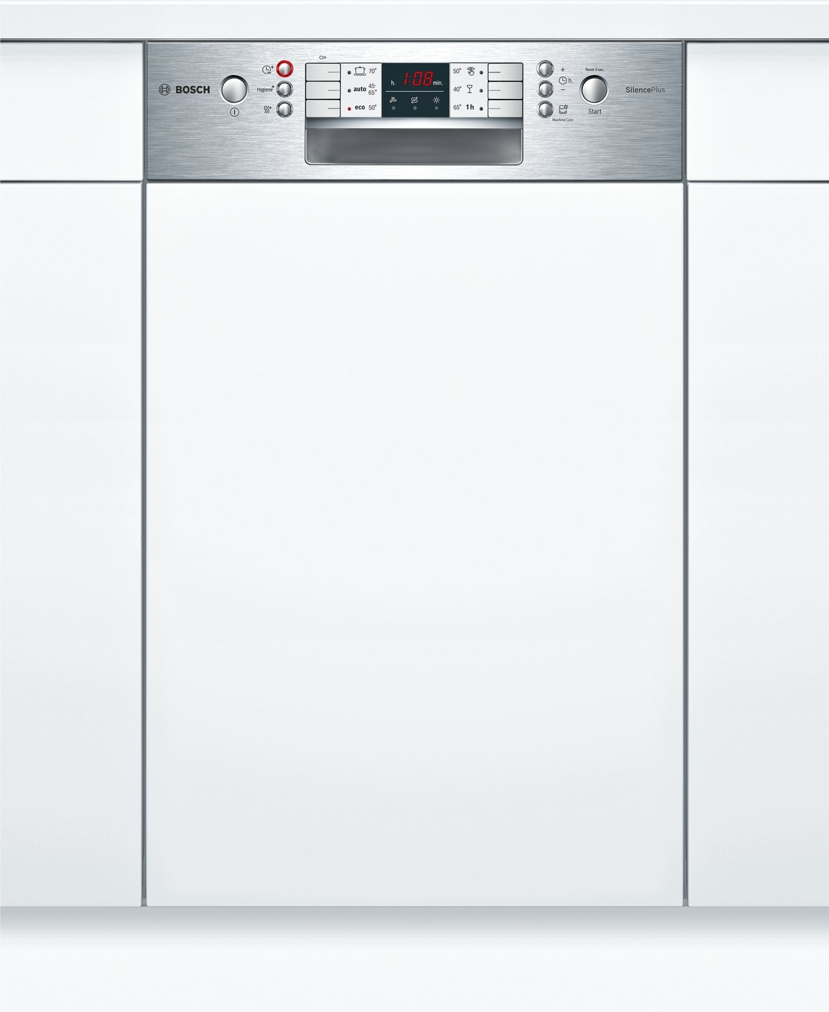 Buy Bosch Serie 4 SPI46IS05E dishwasher Fully builtin 9