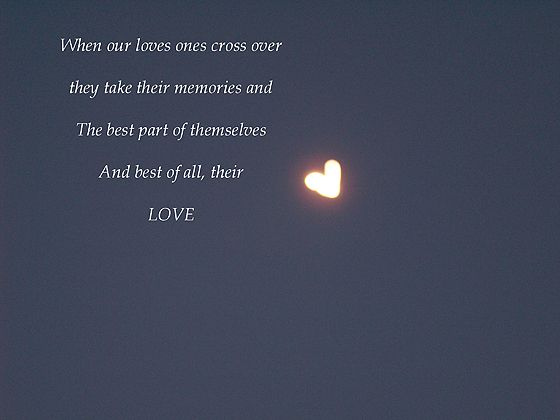 Remembering Husband Who Have Died Quotes | When our loved ...