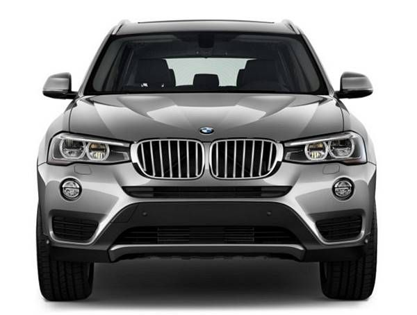 2018 BMW X3 Redesign Performance Release Date 2019  BMW X