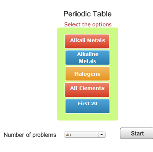 Periodic table of elements with names game select the group and periodic table of elements with names game select the group and identify the periodic table urtaz Images