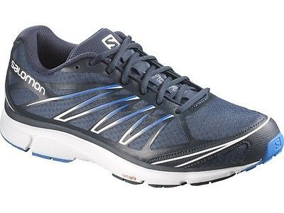 Scarpe Scarpa Running City Trail SALOMON X TOUR 2 blue UK 11