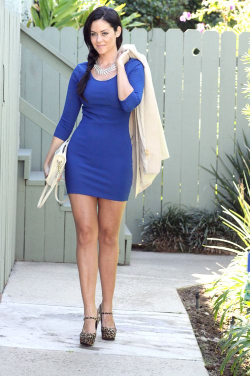 what color shoes to wear with blue dress blue dresses