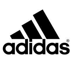 2adesivi adidas per scarpe
