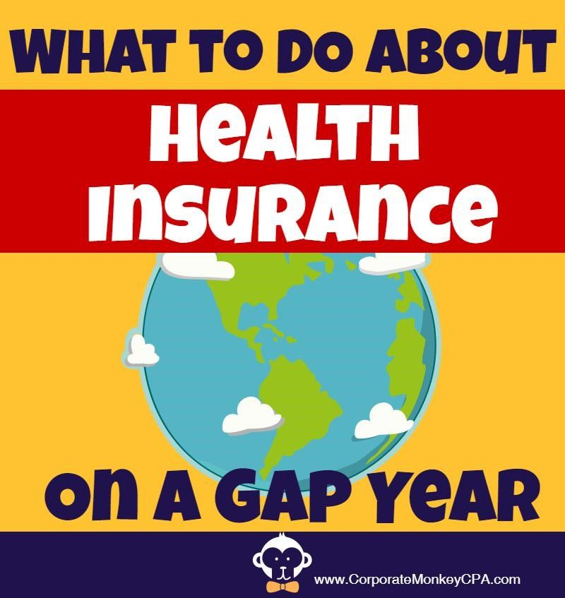 Health Care During Our Family Gap Year With Images Gap Year