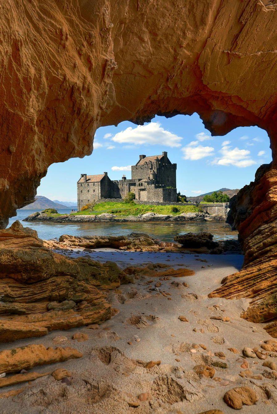 Castle View {di Peter Hammer}
