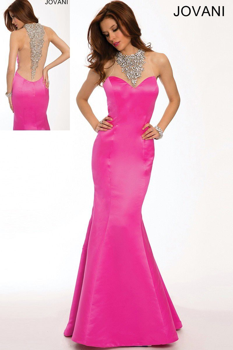 Jovani 20999A $500 size 2 in stock | Evening Gown 2016 | Pinterest ...