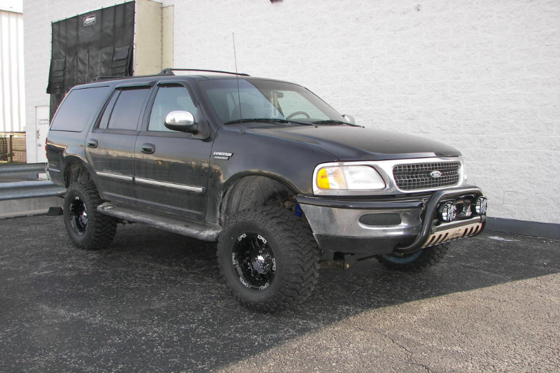 Ford Large Ford Expedition Suv Lifted Ford Expedition Ford Suv
