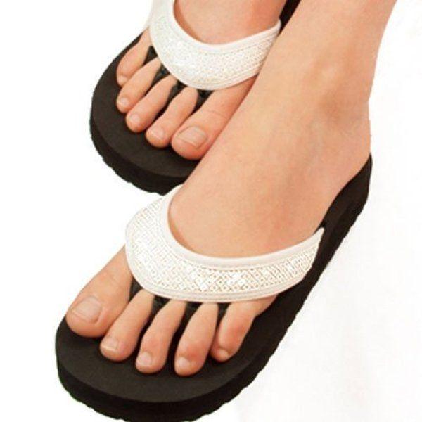 c1ebff195004 Women s BEECH BEACH Yoga Sandals
