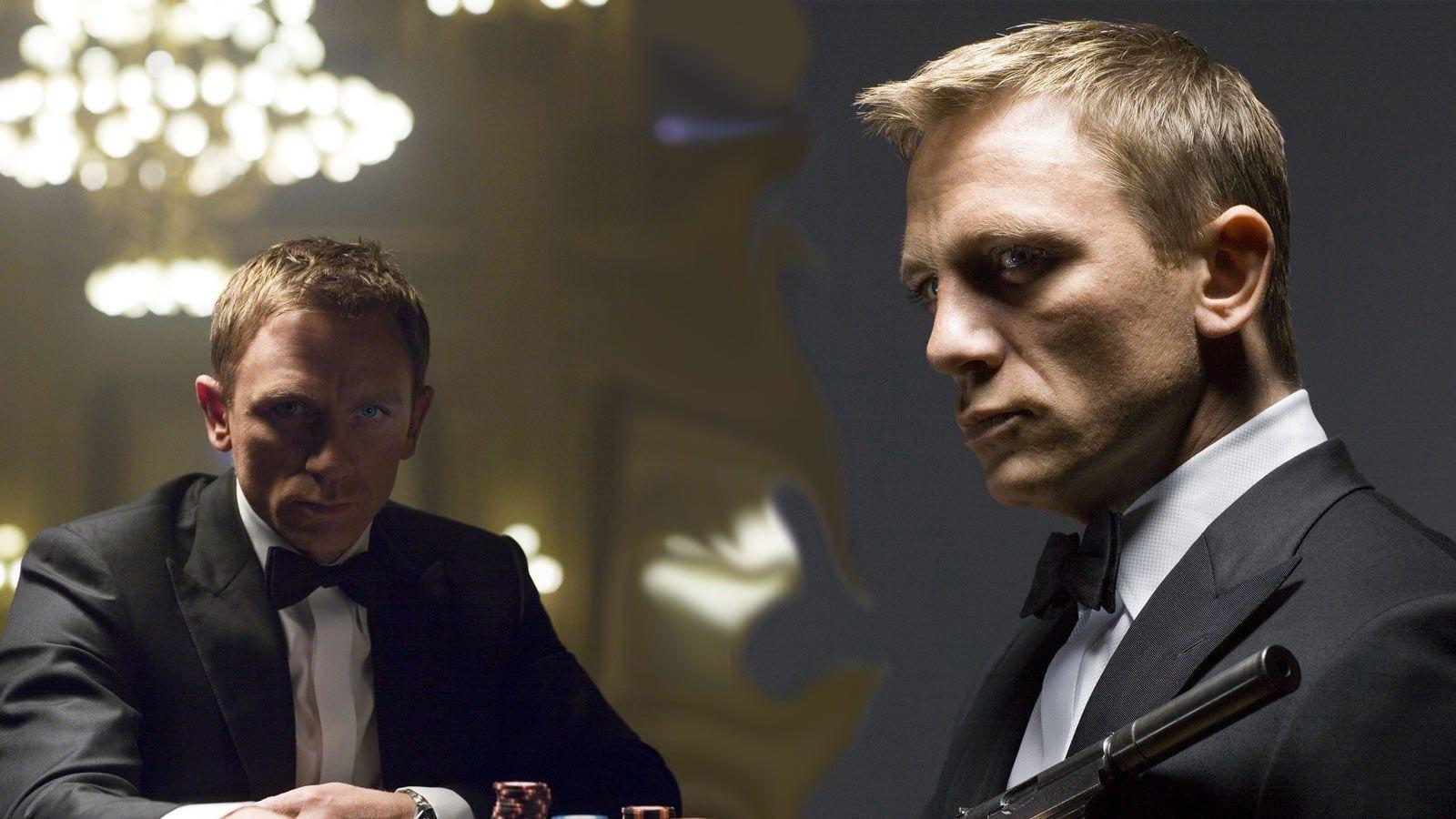 James Bond Casino Royale 2006 Fuld Film Online Streaming Dansk Movie123 Den Unge James Bond Er Ny Agent Og Har Netop Faet Licens Til At Draebe Pa Hans Fo Unge