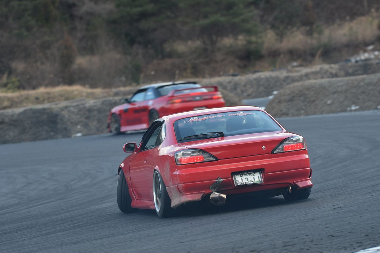 Ichgo S15 Silvia Spec
