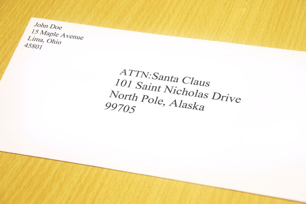 how address business envelope effectively steps add attention - sample small envelope template
