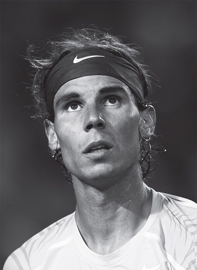 uk availability e3eb0 75d00 Rafa Nadal Portrait Spanish