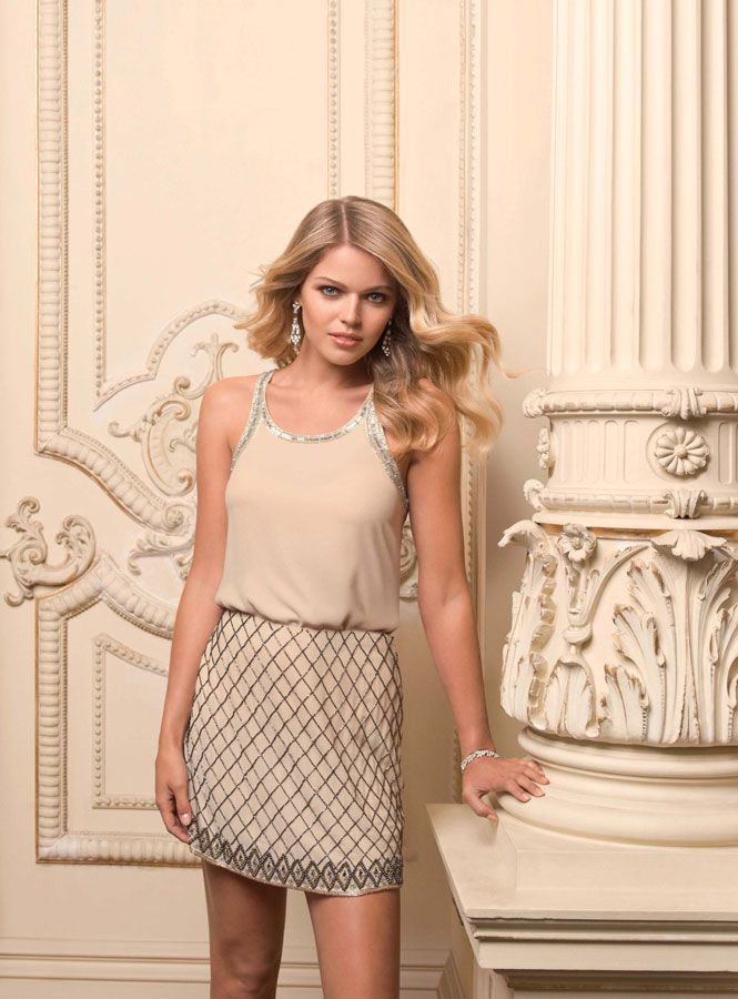 Forever New has launched it's Chateau Versailles collection.