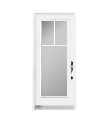 Créer une nouvelle porte du0027entrée de maison qui su0027agencera au style - dimensions porte d entree