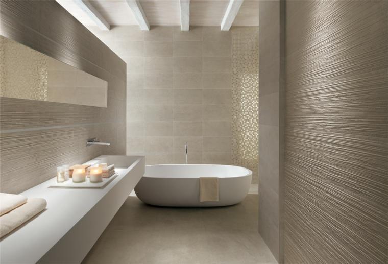 Fotos Von Modernen Badezimmern 43 Ideen Von Den Besten Designern Mit Bildern Badezimmerfliesen Badezimmer Design Badezimmer Fliesen