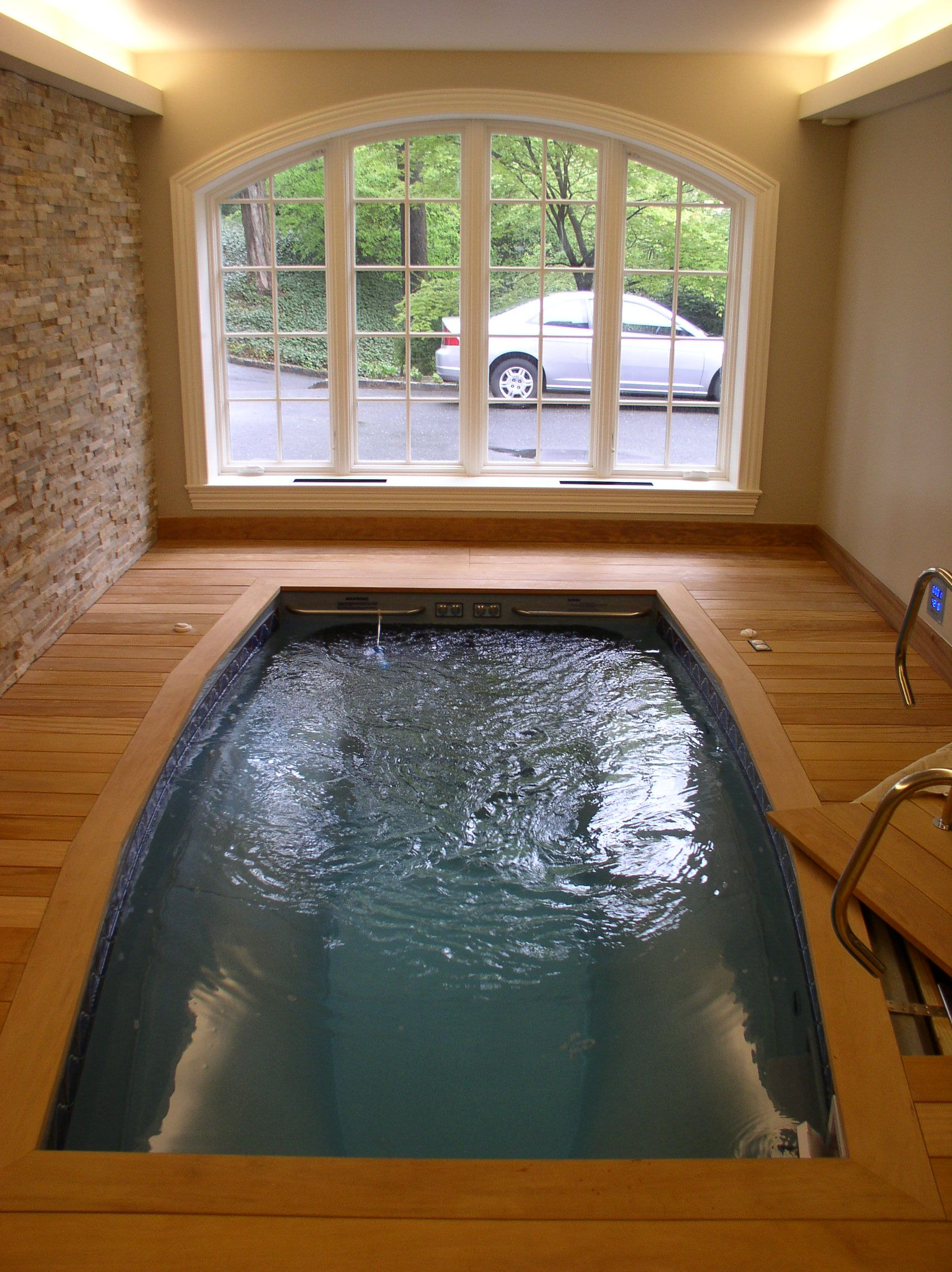 Residential Lap Pools Exercise Or Hydrotherapy Swimex Swim Spas Small Indoor Pool Indoor Pool Design Luxury Swimming Pools