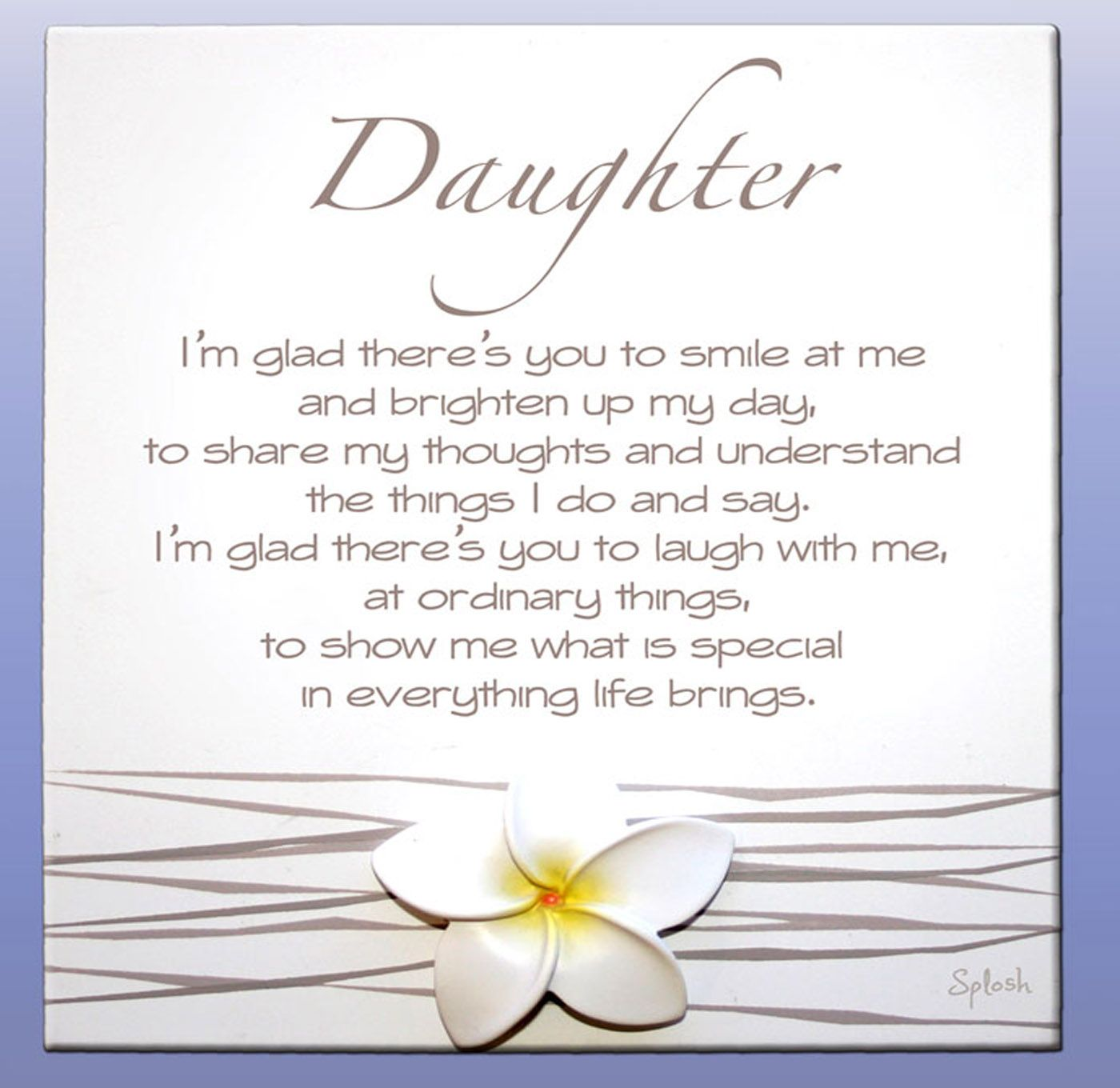 Daughter graduating short poem happy birthday daughter for Short poems for daughters from mothers