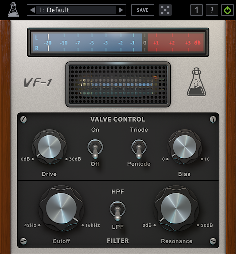 Valves With Images Vintage Valve Music Software Music