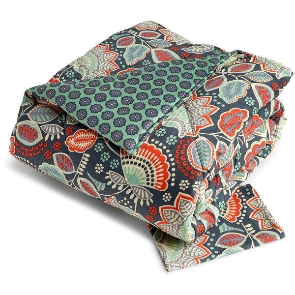 Vera Bradley Sateen Comforter Set Twin/XL In Nomadic