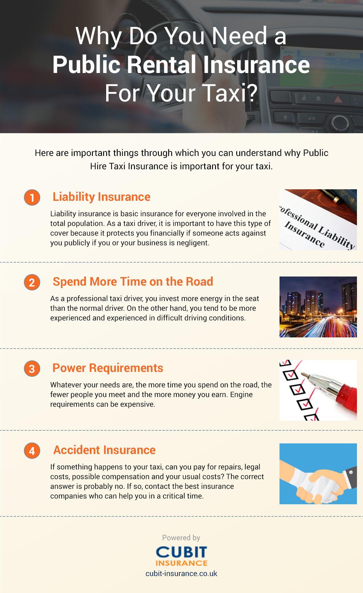 Public Hire Insurance Black Cab Insurance Rental Insurance