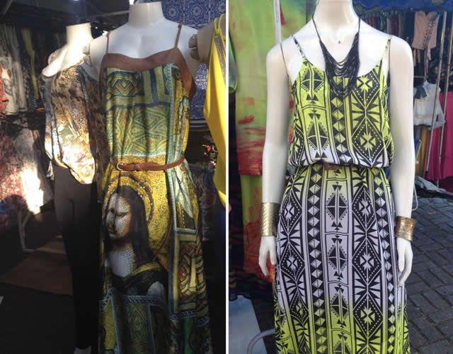 cd7746f93 Feira da Lua Goiânia/ Moda goiânia/ moda barata/ vestido estampados ...
