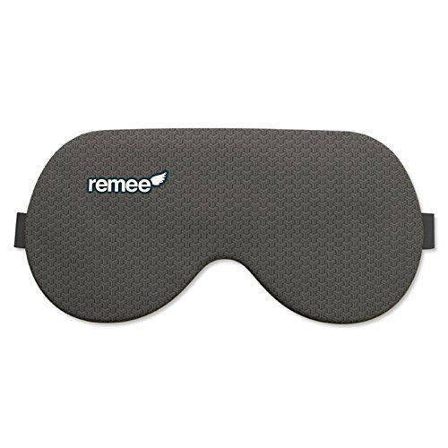Remee Dreamer Lucid Dream Induction Enhancing REM Eyemask Sleep Mask