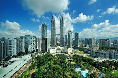12 vistas aéreas panorámicas de ciudades y comunidades... | Banco de Imagenes (shared via SlingPic)