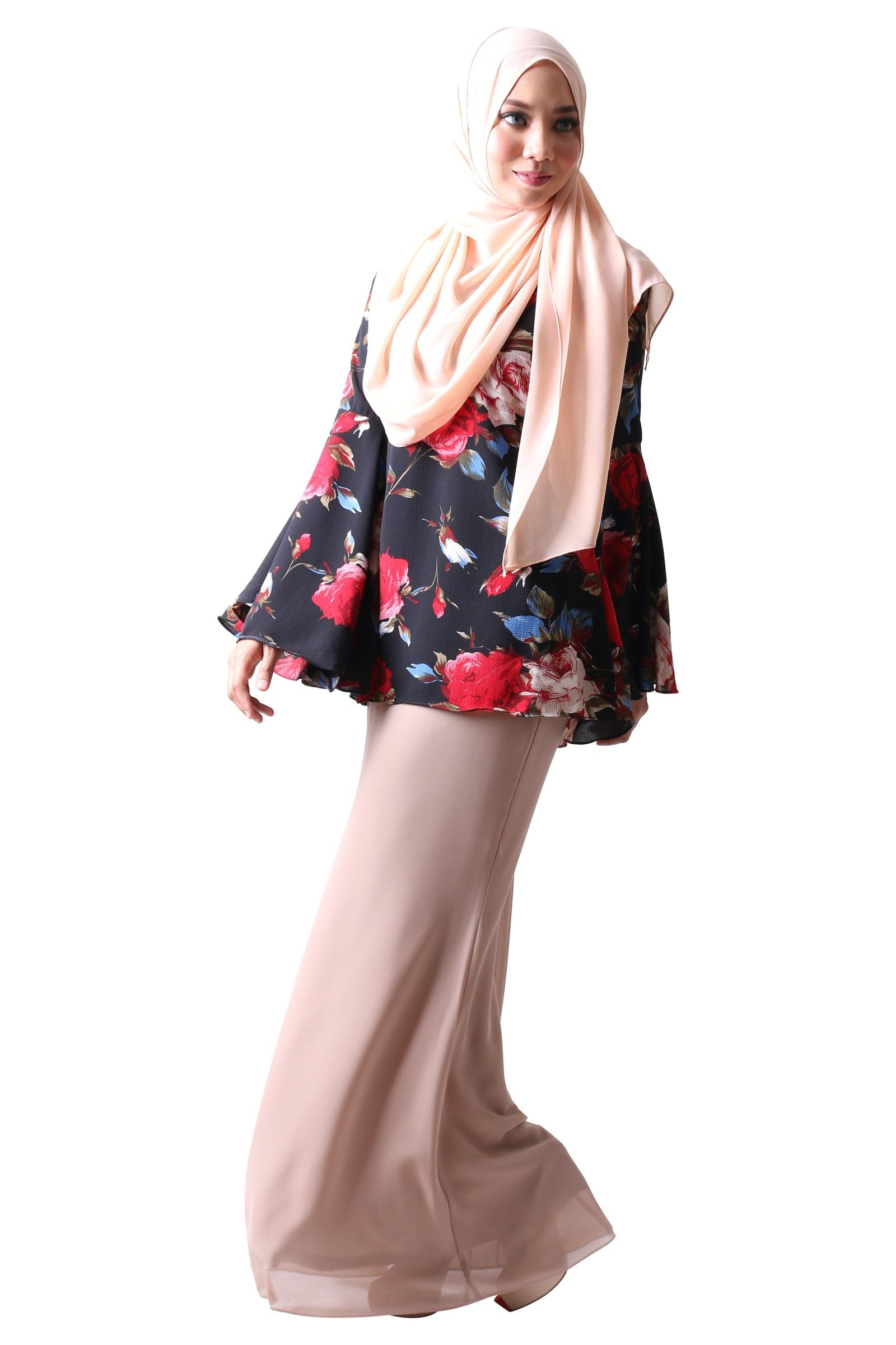 Windy City Baju Kurung Moden