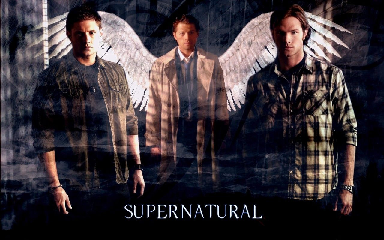 Jensen Ackles As Dean Misha Collins As Castiel Jared Padalecki