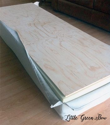 Build Your Own Sofa Bed: DIY Couch Plans — Little Green Bow the Wannabe Minimalist
